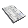 SBPL0092904 Akkumulátor 650 mAh