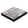 SBPL0100001 Akkumulátor 800 mAh