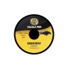 SBS DISCOVERY HOOKLINK-BROWN 15LB (HOROGELŐKE)