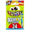 Scentos Scentos: 24 darabos illatos zsírkréta