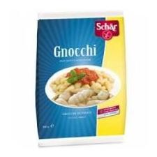 Schar gluténmentes gnocchi 300 g reform élelmiszer