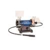 Scheppach hg 34 köszörű/csiszoló flexi pro elektromos 230v