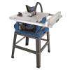 Scheppach / Woodster Scheppach HS 105 asztali körfűrész
