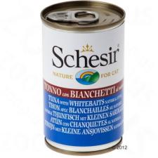 Schesir 6 x 140 g - Tonhalas macskaeledel