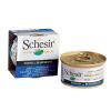 Schesir tonhal szardella zselés 85g