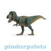 Schleich Tyrannosaurus Rex műanyag játékfigura