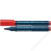 SCHNEIDER Alkoholos marker, 1-4 mm, vágott, SCHNEIDER Maxx 133, piros (TSC133P)