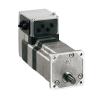 Schneider Electric Schneider ILE2T661PB1A6 Lexium ILE integrált hajtásos szervomotor, kefe nélküli DC motorral, 66 mm, Modbus TCP, 24…48 V