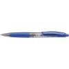 "SCHNEIDER ""Gelion 1"" 0,4 mm nyomógombos kék zseléstoll"