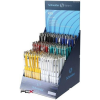 """SCHNEIDER Golyóstoll display, 0,5 mm, nyomógombos, SCHNEIDER """"K15"""""""