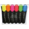 """SCHNEIDER """"Job 150"""", 1-5 mm, 6 különböző szín, szövegkiemelő készlet"""