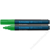 SCHNEIDER Lakkmarker, 1-3 mm, SCHNEIDER Maxx 270, zöld (TSC270Z)