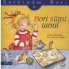 Schneider, Liane Bori sütni tanul