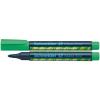 """SCHNEIDER """"Maxx Eco 110"""" 1-3 mm kúpos zöld tábla- és flipchart marker"""