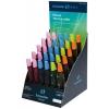 "SCHNEIDER ""Breeze"" rollertoll display, 0,5 mm, vegyes színek"
