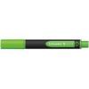 """SCHNEIDER Szövegkiemelő, 1-4 mm,  """"Link-it"""", összeilleszthető, zöld"""