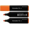 "SCHNEIDER Szövegkiemelő, 1-5 mm, SCHNEIDER ""Job 150"", narancssárga"