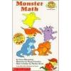 Schol Reader Level 1: Monster Math
