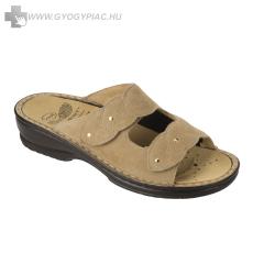 Scholl /Eredeti!/ Scholl Zimandra homok kivehető talpbetétes női papucs 37-39