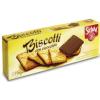 Schär Biscotti csokoládés keksz 150g
