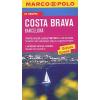 Schultz, Horst H. COSTA BRAVA - BARCELONA - MARCO POLO (ÚJ!)
