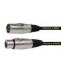 SCHULZ Kabel MOD3 3 méteres szerelt mikrofonkábel 1pár