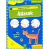 Schwager & Steinlein Verlag Rajzolni tanulok - Állatok