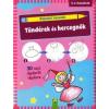 Schwager & Steinlein Verlag Rajzolni tanulok - Tündérek és hercegnők