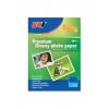 SCI GPP-260 Glossy Inkjet Photo Paper, 260g, 13x18cm, 20 lap, fényes fotópapír