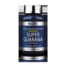Scitec Essentials Super Guarana 100 tabletta vitamin és táplálékkiegészítő