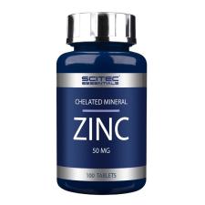 Scitec Essentials Zinc 100 tabletta vitamin és táplálékkiegészítő