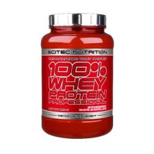 Scitec Nutrition 100% Whey Protein Professional 920 gramm táplálékkiegészítő