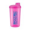 Scitec Nutrition shaker NEON pink