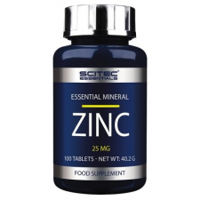 Scitec Nutrition ZINC 100 tablet vitamin