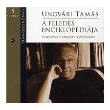 Scolar Kiadó A FELEDÉS ENCIKLOPÉDIÁJA /MP3 HANGOSKÖNYV hangoskönyv