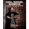 Scolar Kiadó Jord Althuizen: Grill, burger, barbecue - A BBQ világbajnok receptjei