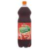 Sconto energiamentes szamóca ízű szörp édesítőszerekkel 2 l