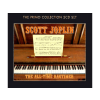 Scott Joplin The All-Time Ragtimer (CD)