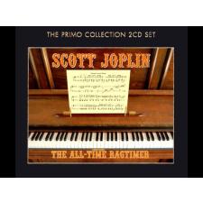 Scott Joplin - The All-Time Ragtimer (Cd) egyéb zene