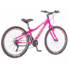 Scout Aurora gyermek MTB kerékpár HAJMERESZTŐ ÁRON Rózsaszín