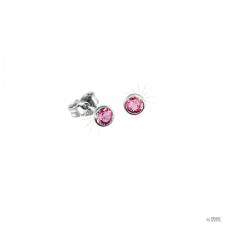 scout Gyerek fülbevaló ékszer ezüst rózsaszín Mädchen 262165100 ajándéktárgy