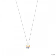 scout Gyerek nyaklánc ékszer Lánc ezüst pillangó gyerek 261072200 nyaklánc