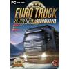 SCS Software Euro Truck Simulator 2: Scandinavia (PC - digitális kulcs)