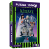 SD Toys Beetlejuice Movie Poster puzzle 1000pcs gyerek