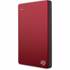 Seagate 2.0TB USB3.0 Backup Plus Piros (STDR2000203)