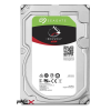 Seagate 6tb 256mb ironwolf st6000vn0033 merevlemez