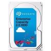 Seagate HDD Server Exos 7E2000 512N (2.5 / 2TB / 128m/ SATA/ 7200rpm)