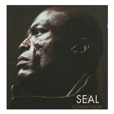Seal Commitment (CD) rock / pop
