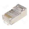 Sec-CAM RJ45 FTP csatlakozó (FTP kábelhez)