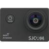 Sec-CAM SJCAM X1000 WIFI 2.0, akciókamera, sportkamera, EREDETI gyári, FULL HD (1080p, 2MP): 30fps videó, 12MP kép, vízálló tok, 170°, színes LCD, OSD, akkuval, alap felszerelő készlettel - GYÁRI EREDETI